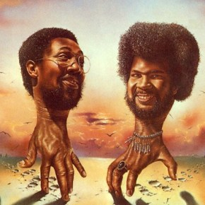 Billy Cobham George Duke