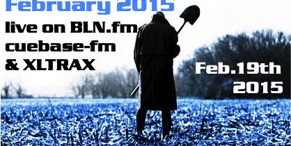 Music 4 The Microglobe #23 — February 2015