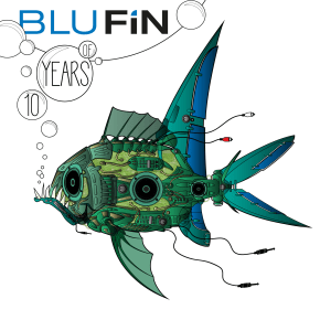 10 Years Of BluFin