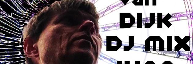 Mijk van Dijk DJ Mix June 2017