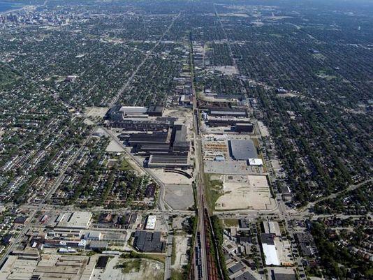 microgrid news roundup Milwaukee microgrid