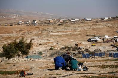 palestinian microgrid