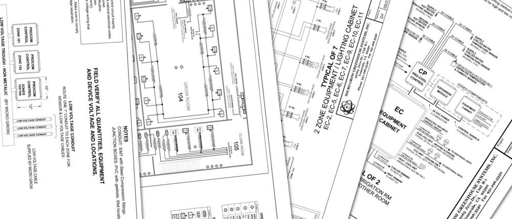 medium resolution of wiring diagram for grow room
