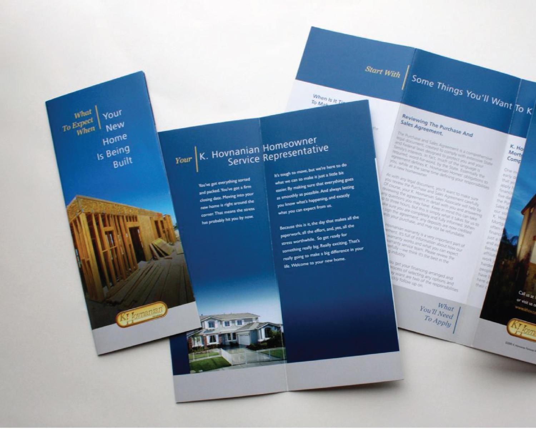 Professional Company Brochure Design by carlos_fernando on