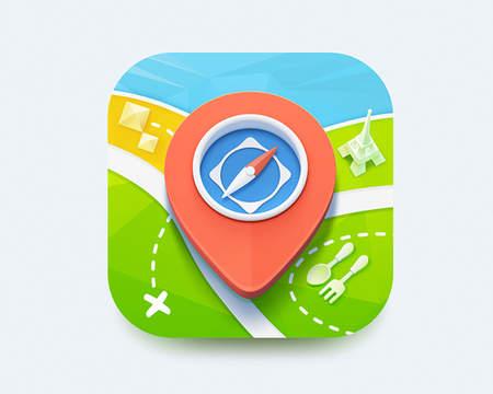App Icon Design Services on Envato Studio