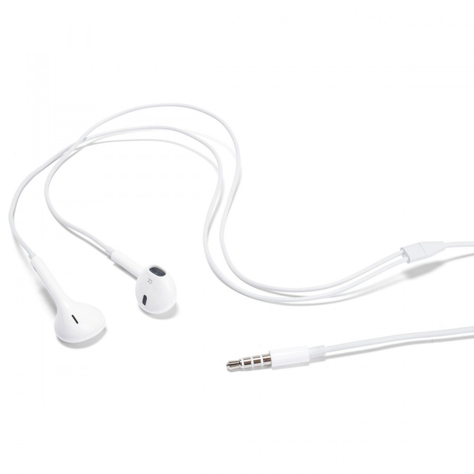 Apple Earpods With 3 5 Mm Headphone Plug