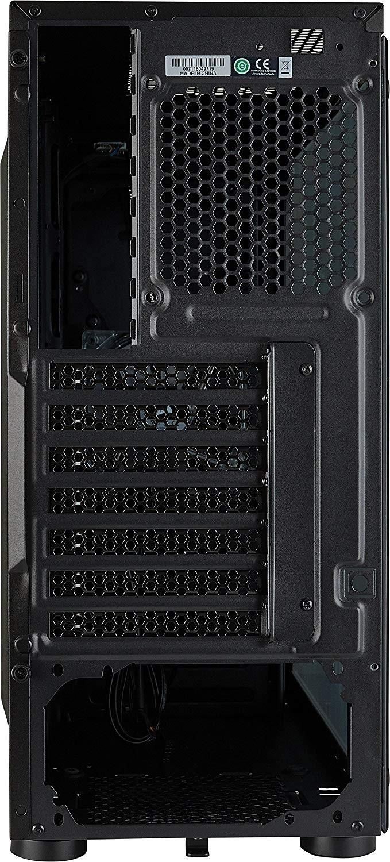 Corsair Carbide Series SPEC-05 Mid-Tower Gaming Case — Black | CC-9011138-WW Buy. Best Price in Saudi Arabia. Riyadh. Jeddah. Medina. Dammam. Mecca