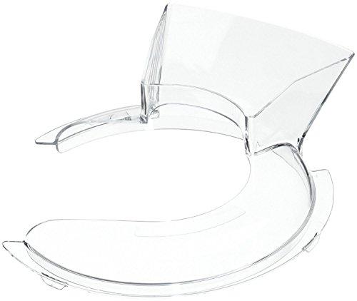 Gvode Flex Edge Beater Compatible with KitchenAid 4.5-5