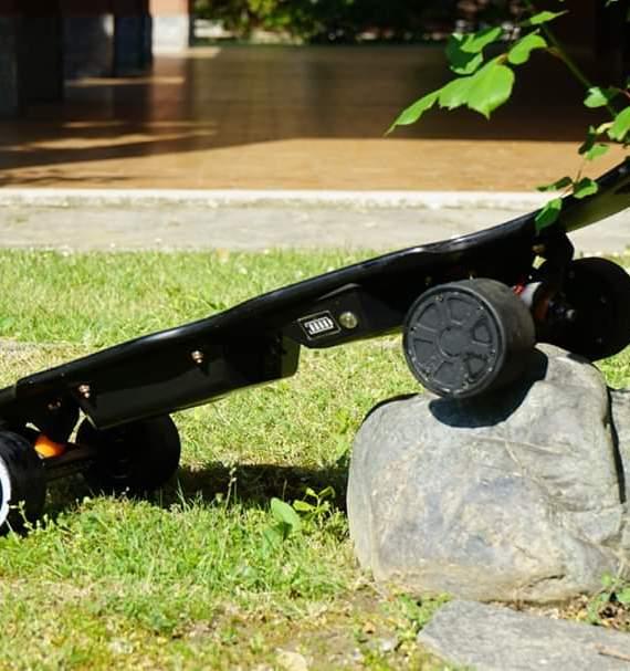 Skateboard Meepo v2p