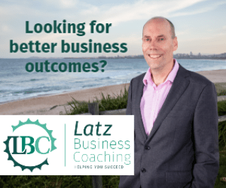 Latz Business Coaching proudly sponsored this Influencers! episode