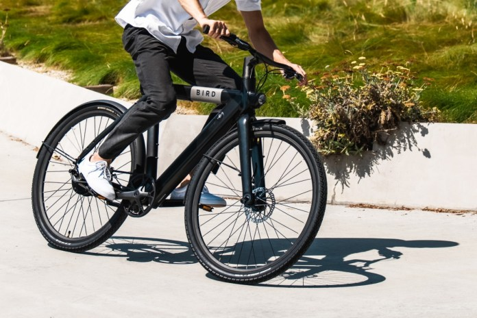 Bird Bikes are now available for sale