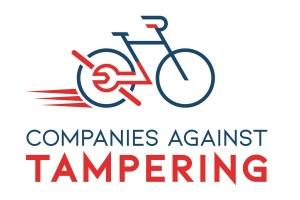 Companies Against Tampering Logo