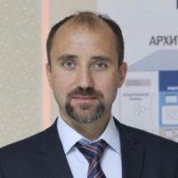 management team, Dmitrii Kovalchuk professional photo