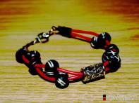 Exemple de création : bracelet