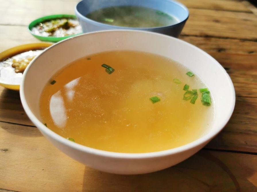 imunitate supa de pui te ajuta la raceala