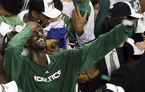 Anything Possible Kg