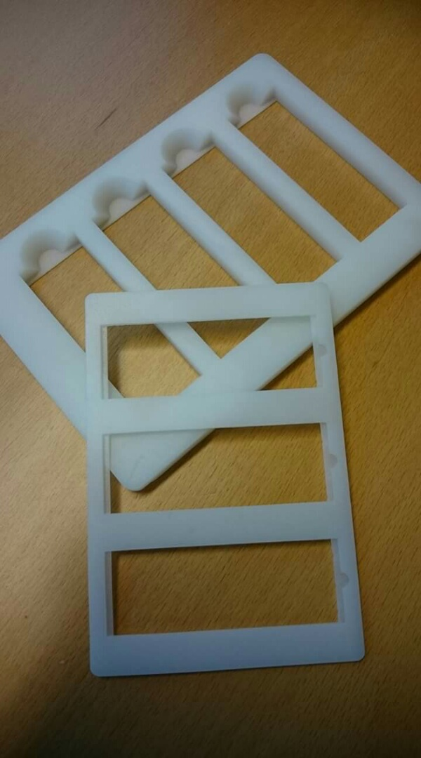 Print your own hardware at KTH :)
