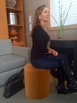 Individual Molo stool