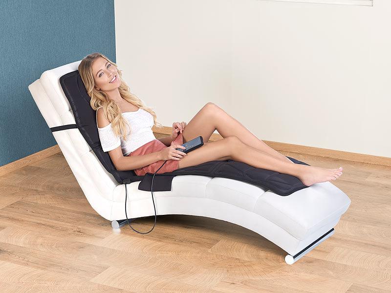 Massagematte Für Sessel