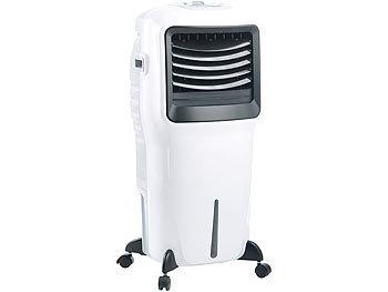 Sichler Haushaltsgeräte Verdunstungsluftkühler Mit