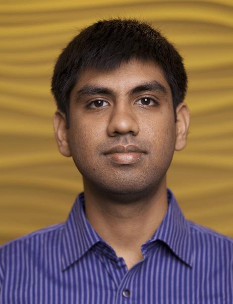 Rahul Sharma At Microsoft Research