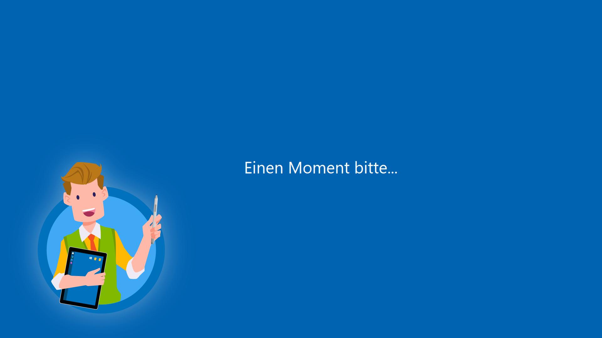 Windows 10 einrichten - Teaser