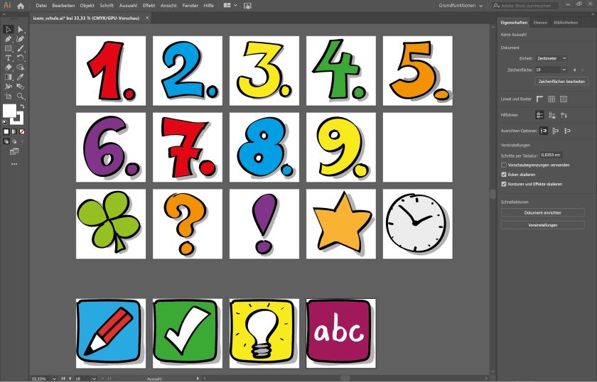 Adobe Illustrator (Windows)