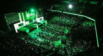 Xbox: Game On, E3 Press Event
