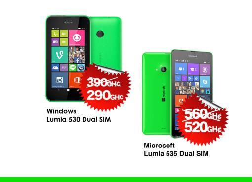 lumia sales