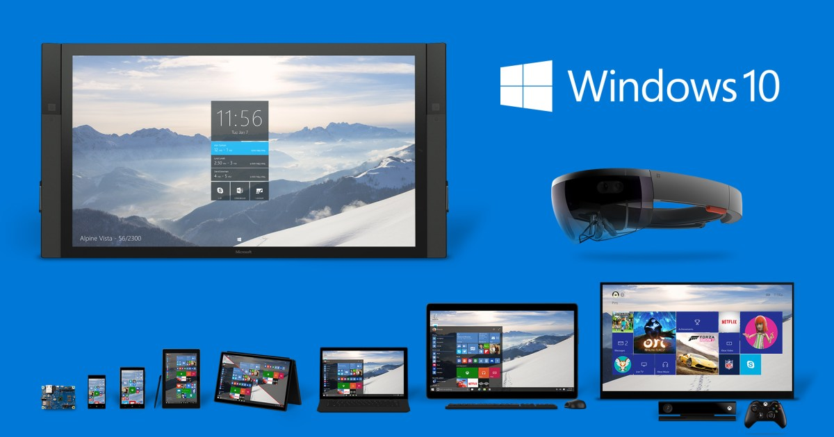 800 million windows desktop versions