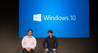 Windows 10 runs on only 26 percent of Windows desktop versions in Africa