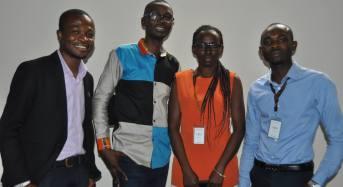 World Vision hosts TizaaWorks YouthSpark Conference