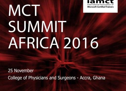 Summit Africa 2016