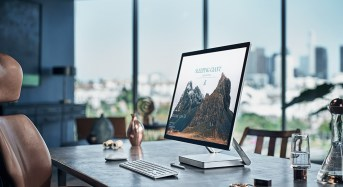 Introducing the Surface Studio your creative studio