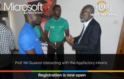 Sign Up to join the next Microsoft AppFactory Cohort
