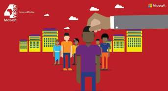 Looking for an Internship Opportunity? Check out the Microsoft 4Afrika Skills Initiative for Africa