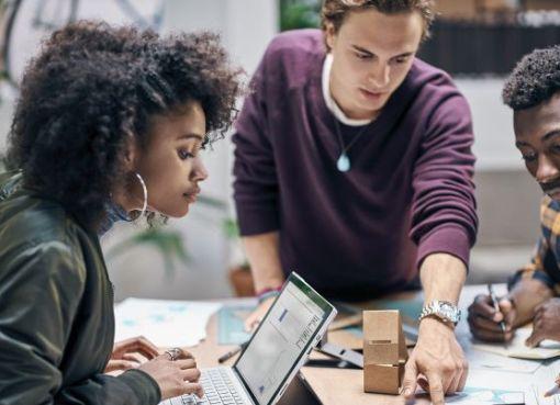 Microsoft 4Afrika Skills