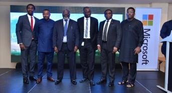 Microsoft Nigeria hosts Digital Government Conference in Abuja