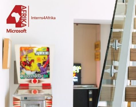 Microsoft Dynamics 365 Marketing internship in Gaborone, Botswana