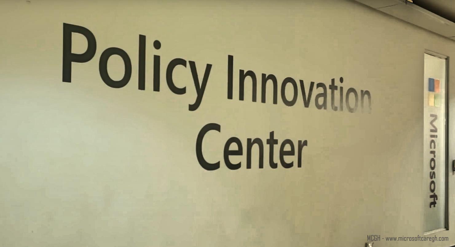 policy innovation center