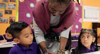 Unleashing Potential and serving underserved communities with quality Education, a Rocketship Education story
