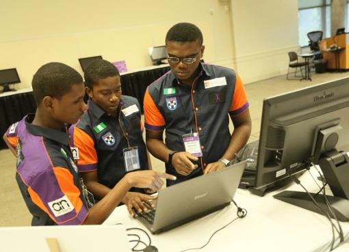 Microsoft AppFactory Nigeria