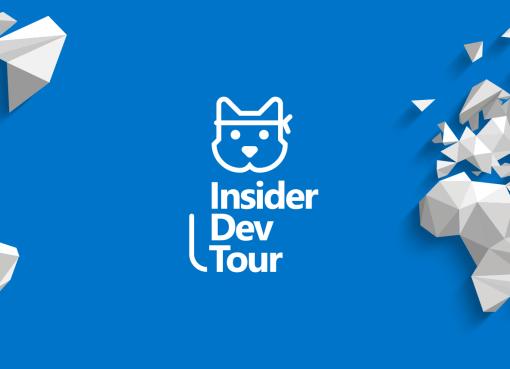 Insider Dev Tour