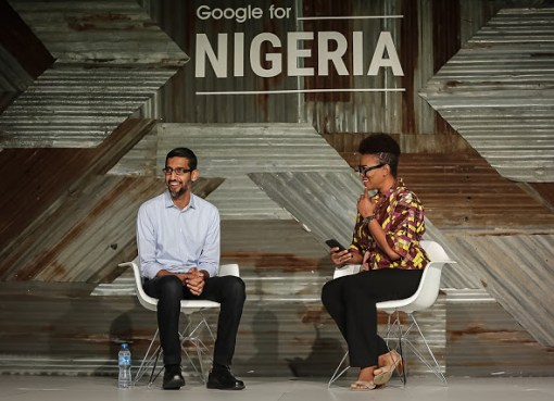 Google for Nigeria 2018