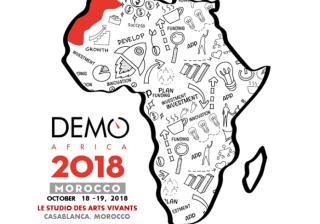 DEMO Africa 2018