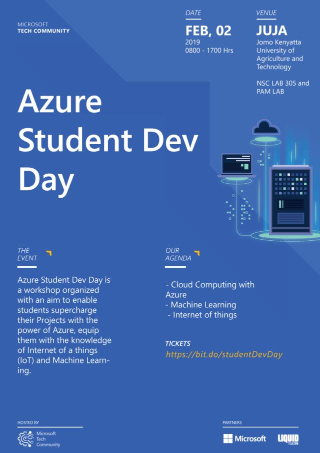 Student Dev Day