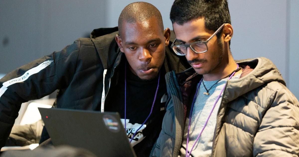 Microsoft Student Partner Summit