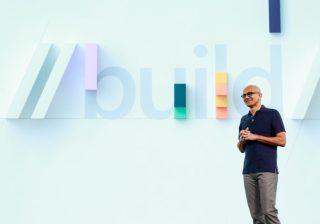 Microsoft Build Africa Microsoft Build 2020 digital event keynot