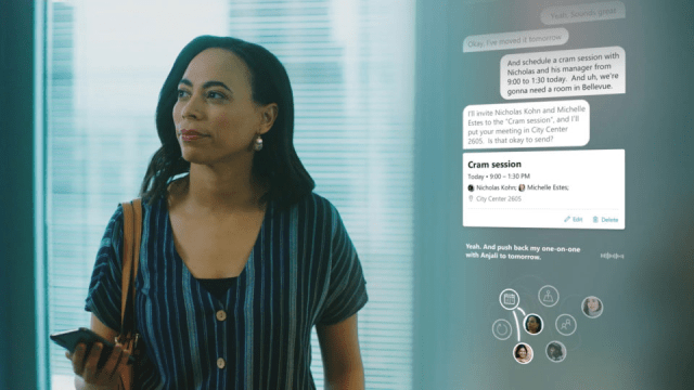 Conversational AI Technology