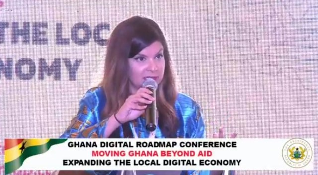 Ghana Digital Roadmap Conference